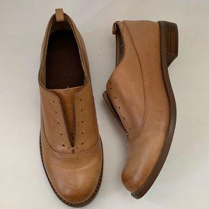 Splendid Orlando Oxford leather shoes